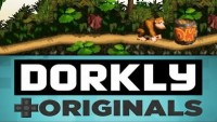 Diddy Kong's Barrel Trouble