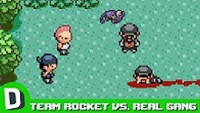 Why Team Rocket's Strategy Is The Stupidest Thing Ever