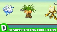 Even More Pokemon Disappointed In Their Evolutions