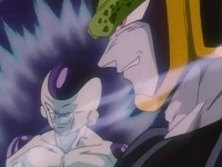 Cell et Freezer