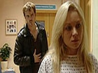 Roxy's rushed to hospital