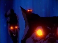 Wolf in the Fortress
