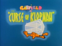The Curse of the Klopman