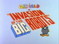 The Invasion of the Big Robots