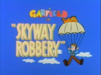 Skyway Robbery