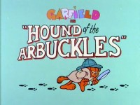 The Hound of the Arbuckles