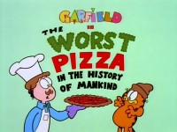 The Worst Pizza in the History of Mankind