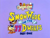 Snow Wade and the 77 Dwarfs (1)