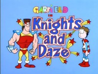 Knights and Daze