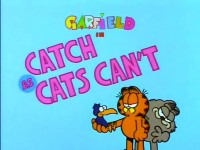 Catch as Cats Can't