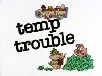 Temp Trouble