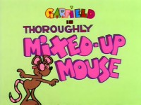 Thoroughly Mixed-Up Mouse