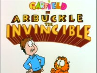 Arbuckle the Invincible