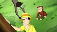 Curious George's Amazon Adventure