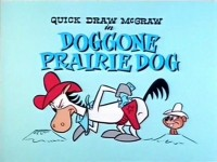 Doggone Prairie Dog