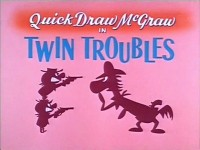 Twin Troubles