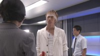 Farewell, Onizuka...every single student in tears! The final great lesson!