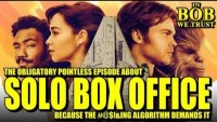 Solo: A Box-Office Story