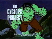 The Cyclops Project