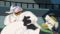 Who is Gizmoduck?!