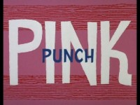 Punch rose