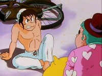 Duel! Ataru vs. Ataru / Waking to a Nightmare