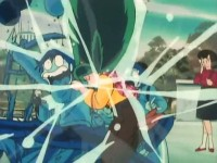 Lum's Courageous Duel! An Ironic Victory