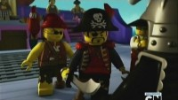 Pirates Contre Ninjas