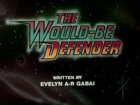 The Would-Be Defender