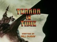 Terror in Time