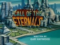 Call of the Eternals