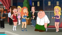 Lois Comes Out of Her Shell