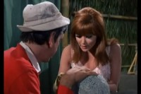 Gilligan's Personal Magnetism