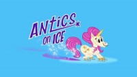 Antics on Ice