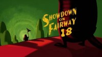 Showdown on Fairway 18