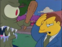 Simpson Horror Show II