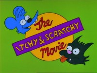 Itchy & Scratchy : le film