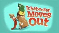 Ichabeezer Moves Out