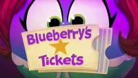 Blueberry's Tickets