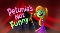 Petunia is not Funny