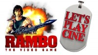 Let's play ciné ! - Rambo the video game