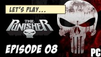 Punisher - Episode 8 - Where is the trigger !?