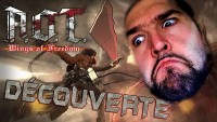 Découverte#21 - Attack on Titan - Wings of Freedom