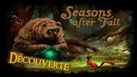 Découverte#23 - Seasons after Fall