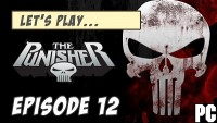 Punisher - Episode 12 - Clash of Clans