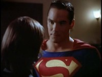Superman contre les nazis