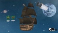 Pirates of Neverland: At Wit's End, Batman Family Feud