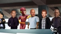 The Flash and the Furious; Saved by Adele