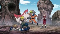 Jiraiya's Shinobi Handbook ~Tale of Naruto the Gallant~ To Each Their Own Way