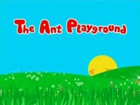The Ant Playground